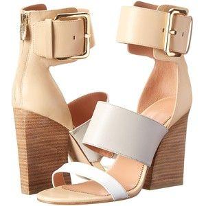 Sigerson Morrison Poker Women's Shoes, White