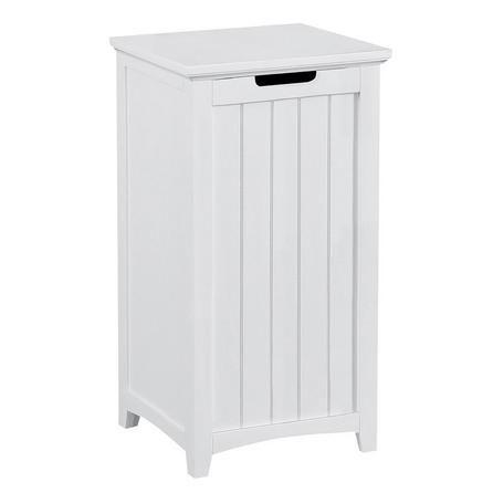 Monaco laundry bin dunelm home pinterest laundry for Bathroom cabinets dunelm