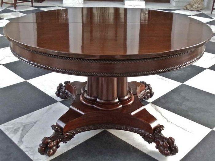 Erweiterbar Runde Pedestal Esstisch   Lounge Sofa Überprüfen Sie Mehr Unter  Http://loungemobel
