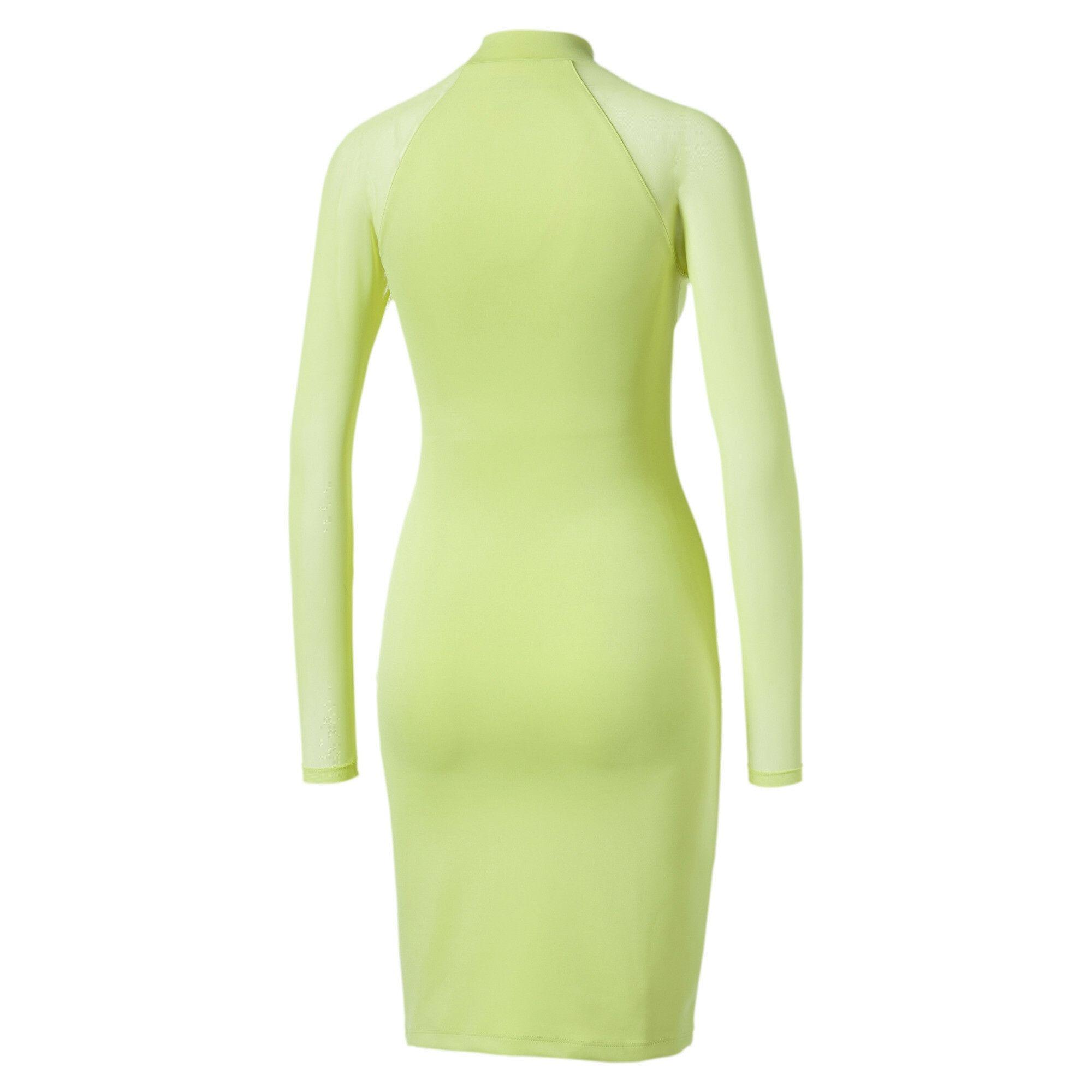 PUMA Kleid Damen, Apfel, Größe 18 in 18  Kleider, Damen, Bodycon