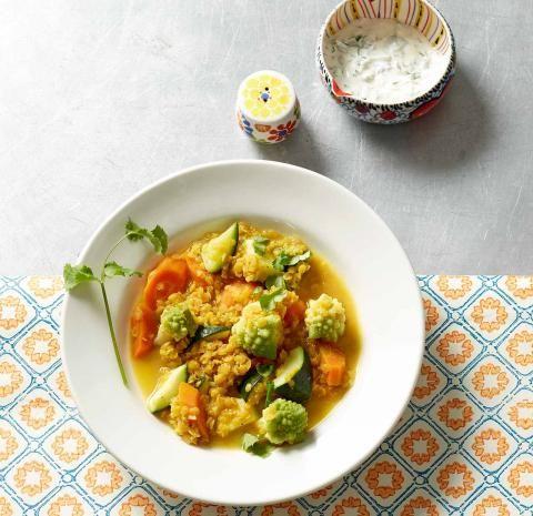 Thermomix Eintopf Für Hungrige : linsen curry eintopf f r thermomix rezept linsen ~ Yuntae.com Dekorationen Ideen