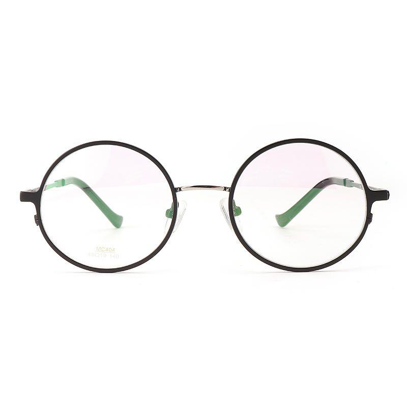 [US$7.99] BROADISION Alloy Glasses Frame IP Vacuum Plating Process #broadision #alloy #glasses