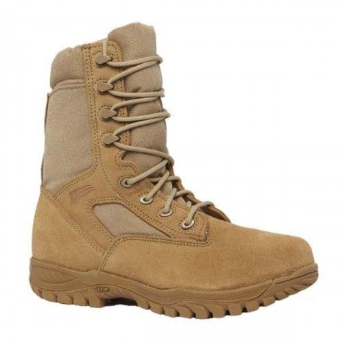 Belleville 312st Hot Weather Steel Toe Tactical Boot Ar 670 1 Desert Tan Steel Toe Tactical Boots Steel Toe Boots Tactical Boots