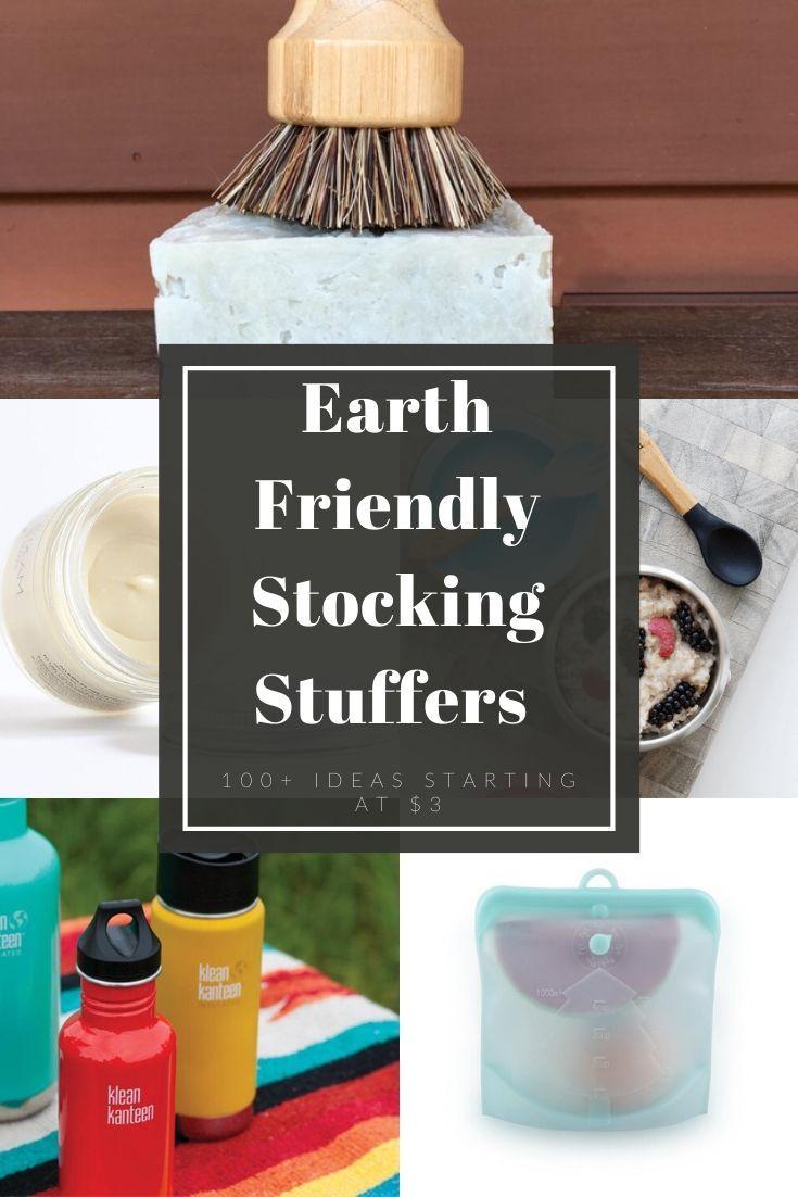 Eco Friendly Stocking Stuffers The Ultimate Guide Zero
