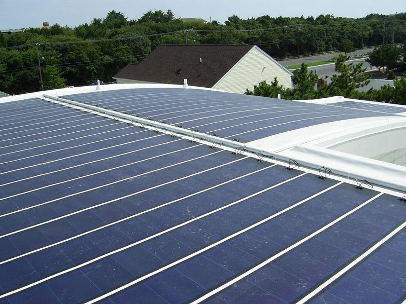 Flexible Solar Panel Fabric Related To Ftl Solar S Lightweight And Flexible Flexible Solar Panels Solar Panels Solar