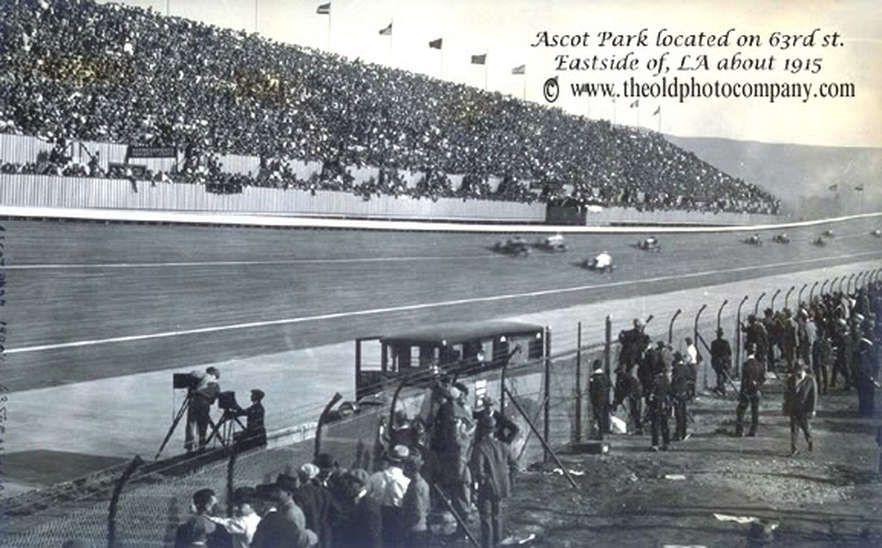 ASCOT PARK SPEEDWAY speedwayandroadracehistory ในปี 2020