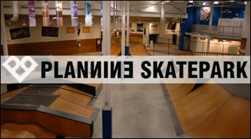 Only $15 for three, two-hour sessions at Plan Nine Skate Park!