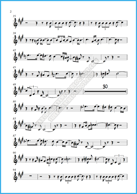 Sweet home chicago by the blues brothers has a bpm of 126 and the key of a major (camelot: Sheet Music And Playalong Of Sweet Home Chicago By Blues Brothers Music Score Playalong Free Sheet Music For Sax Sheet Music Music Score Blues Brothers