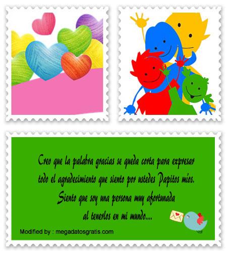 Pin De Frasesmuybonitas Net En Agradecer A Los Padres Frases De Agradecimiento Dia Del Padre Frases
