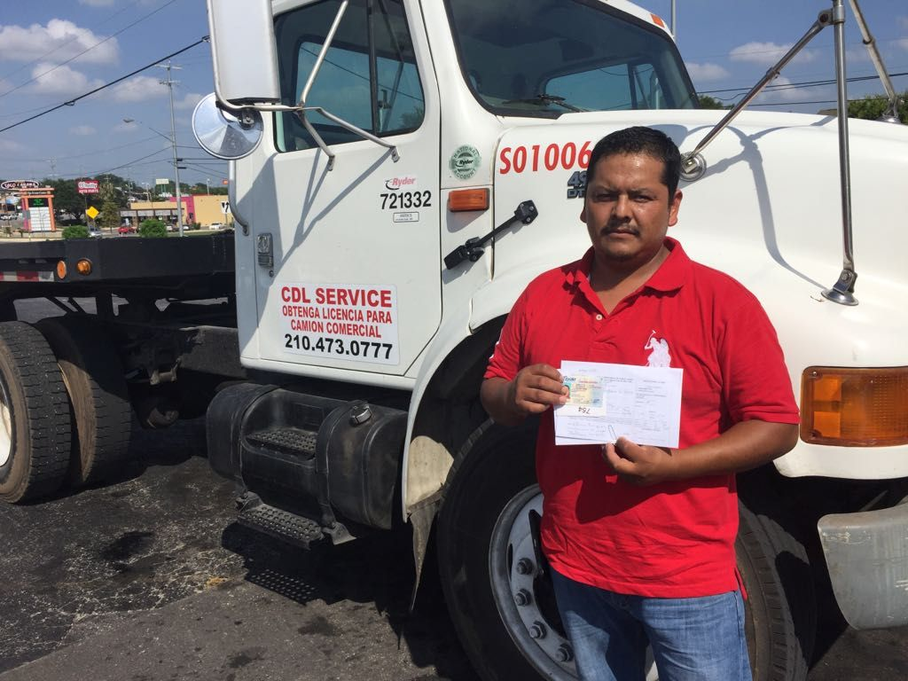 how to get a cdl in texas for free