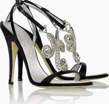 Fashiontrend4everybody: wedding shoes collections