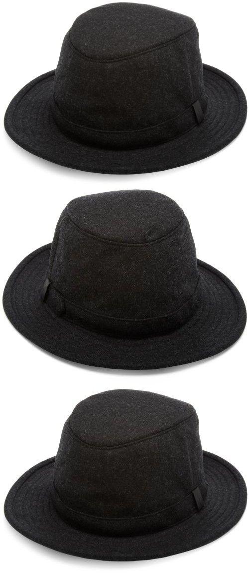 31e772063dd Tilley Endurables Tec-Wool Hat