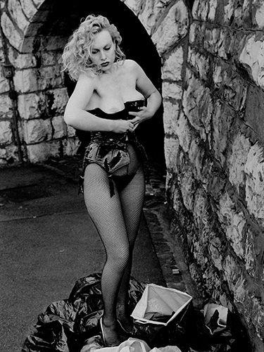 ROSWITHA HECKE Irene, 1978