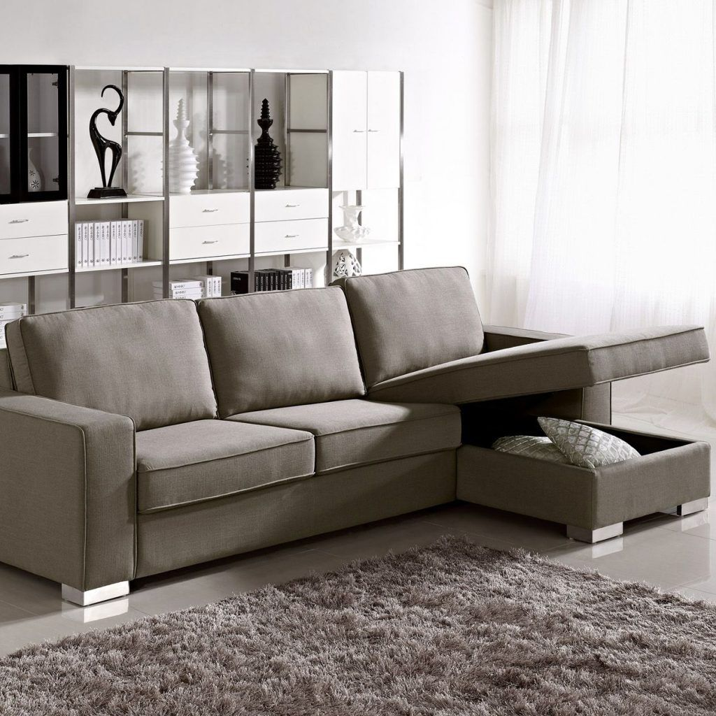 Apartment Size Sectional Sofa Sleeper
