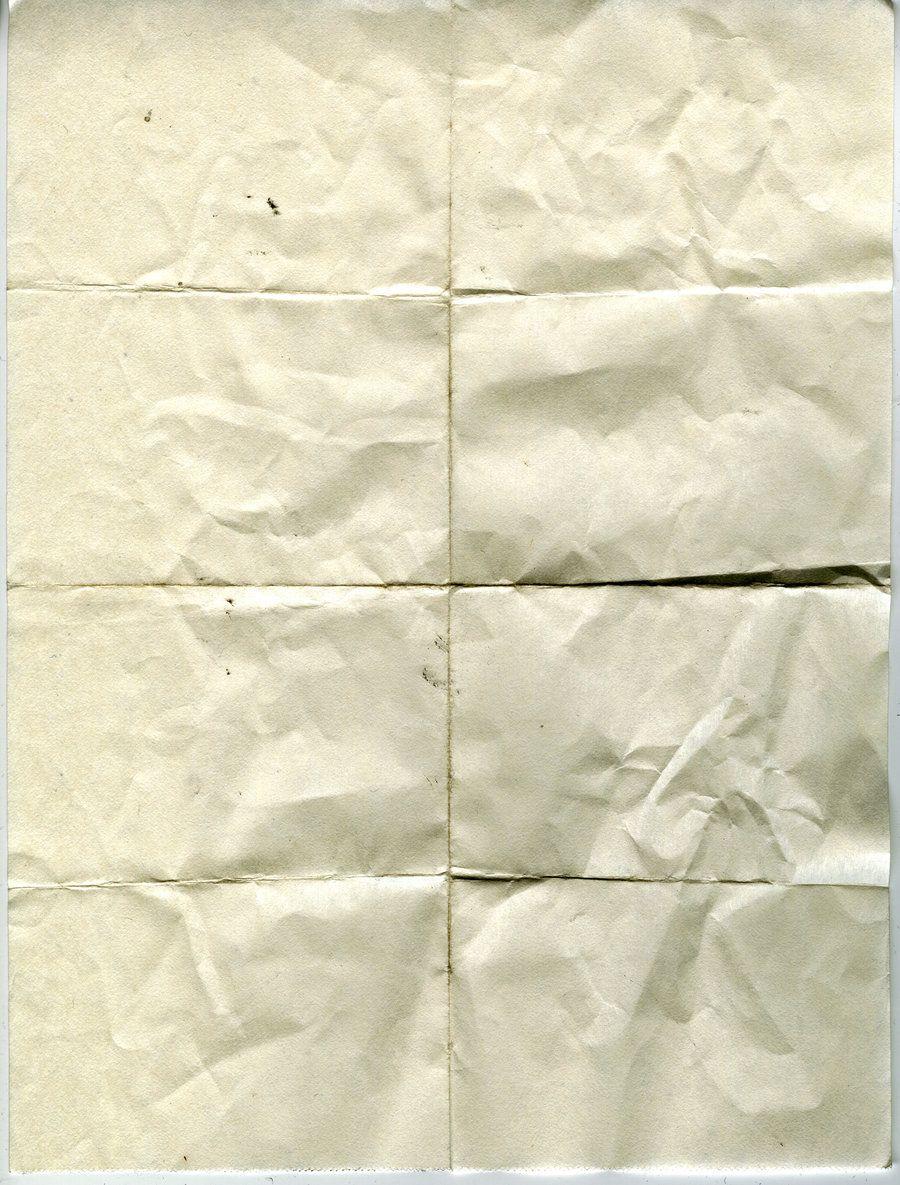 Folded paper hq