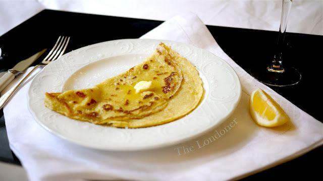 pancake and crepes