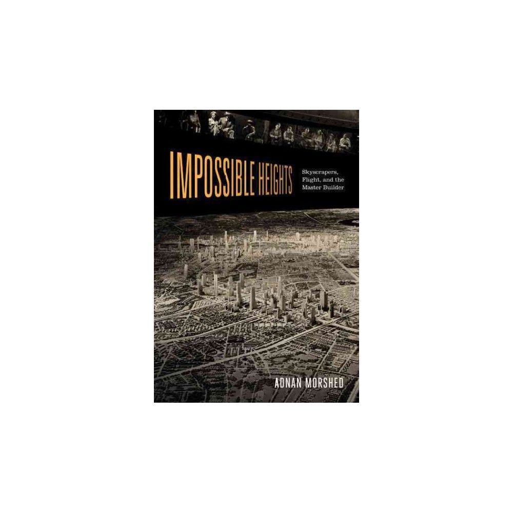 Impossible Heights (Paperback)
