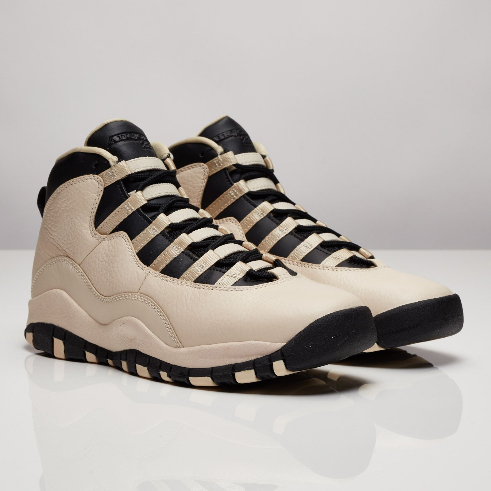 air jordan 10 basketball shoes