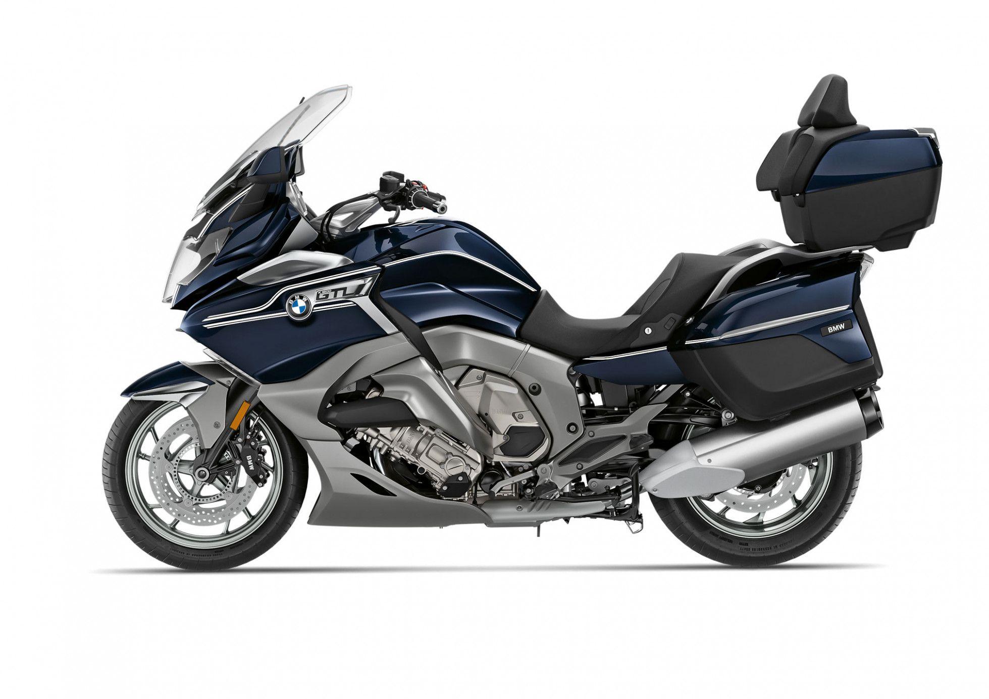 2020 Bmw Gtl 1600 Bmw Motorcycles Bmw Bmw Motorrad