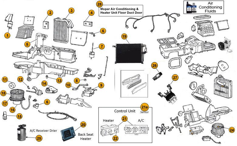d817c8cb1c4b8255796e72ab9a33bfb6 jeep grand cherokee zj a c & heating parts 05 16 grand cherokee 2011 Grand Cherokee Wiring Diagram at crackthecode.co