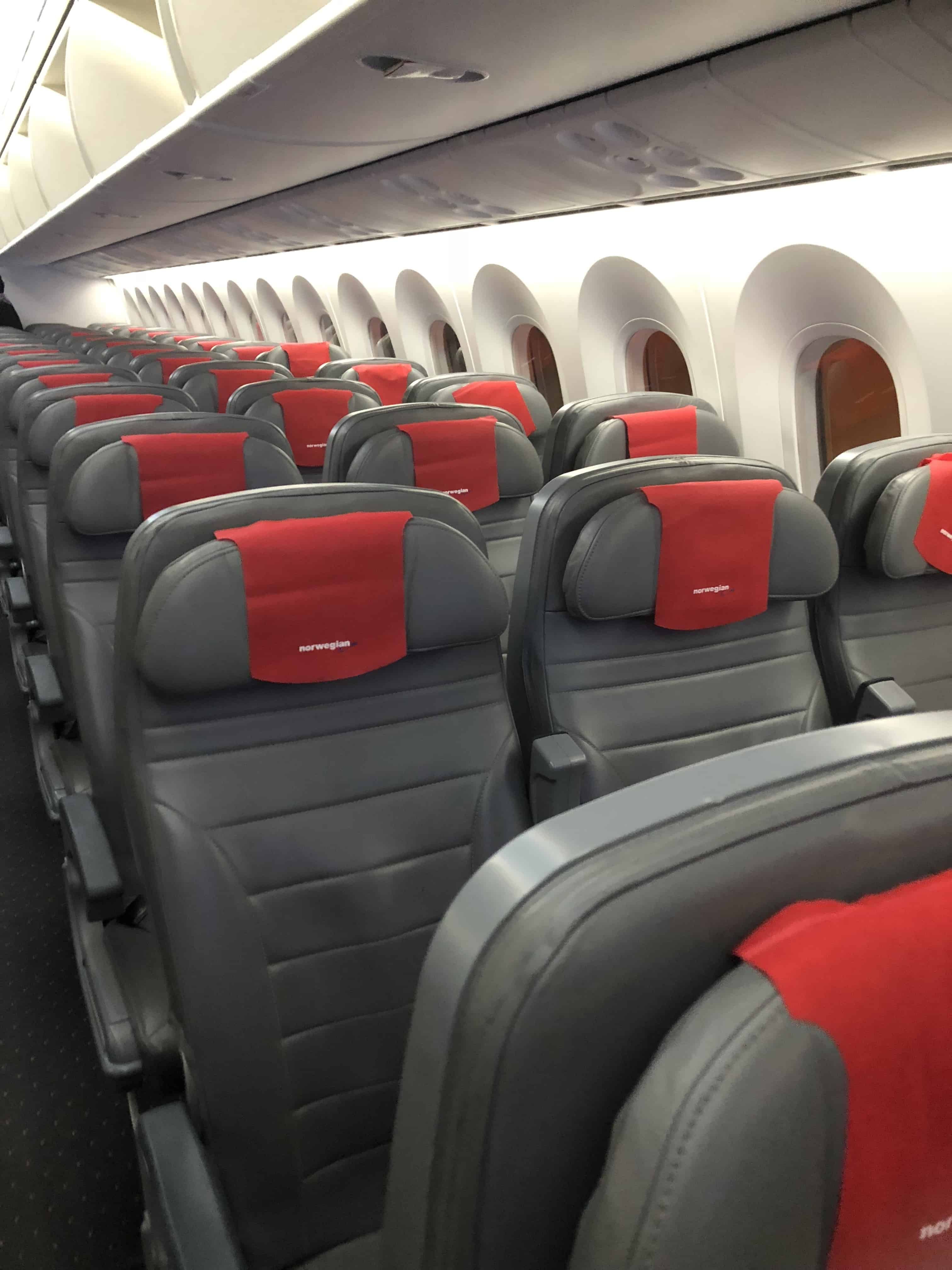 Norwegian Airlines Review 5 Reasons You Should Use