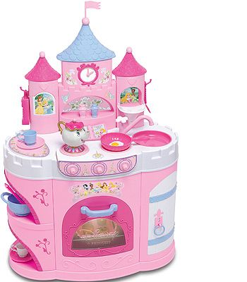 disney princess royal talking princess kitchen colors