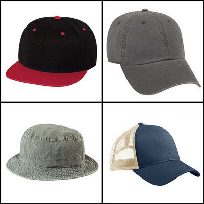 Stylish Hats for the Summer from NYFifth
