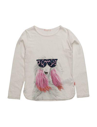 Køb Billieblush T-shirt (White) hos Boozt.com. Vi har et stort sortiment fra…