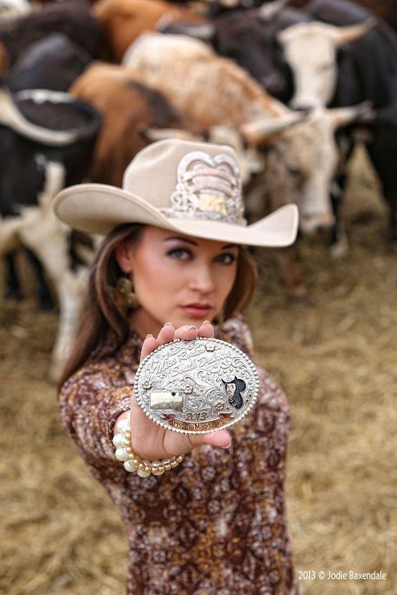 Depraved Teens In Cowboys Hats