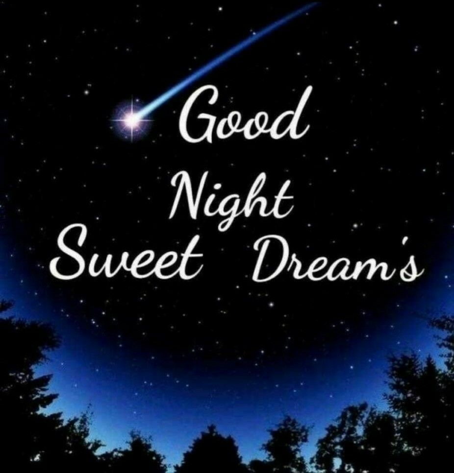 New Good Night Images Good Night Sweet Dreams Good Night Love Images