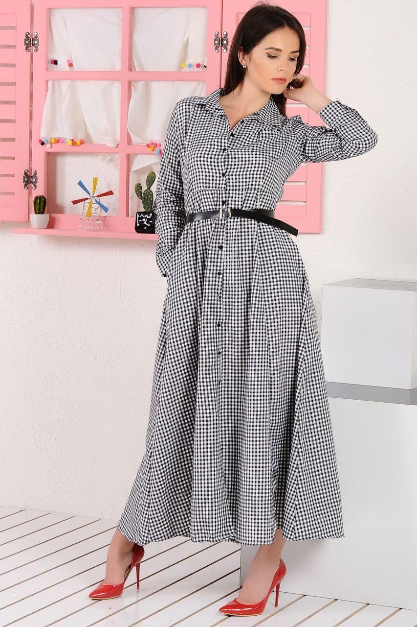 Piti Kareli Uzun Gomlek Elbise Giyim Indirim Kampanya Bayan Erkek Bluz Gomlek Trenckot Hirka Etek Yelek Mont Kase Kaban Giyim Gomlek Elbise Moda