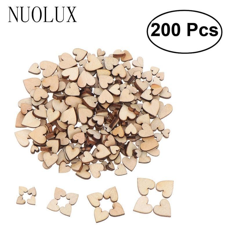 20Pcs Hollow Wood Butterfly Chic Wooden Scrapbooking Crafts DIY Wind Chimes