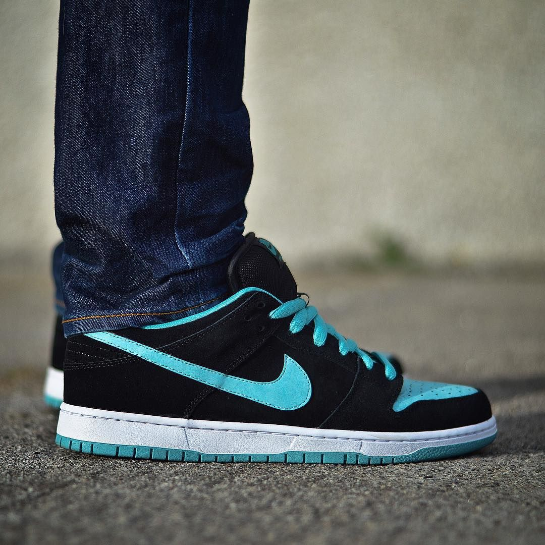 release info on 8132b f319a Nike Dunk Low Pro SB