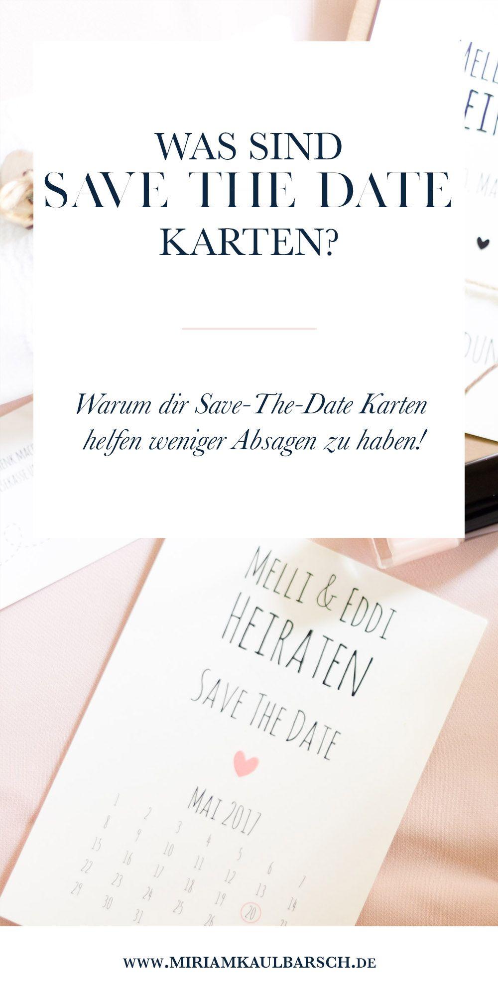 Was sind Save-The-Date Karten? · Miriam Kaulbarsch Hochzeitsfotografin Berlin