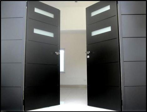 Herreria minimalista exterior barandal exterior herreria for Catalogo puertas minimalistas