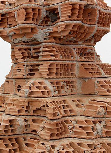 Damian ortega contemporary sculpture escultura for Sculpture contemporaine