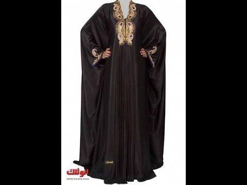 تفصيل عباية الخروج السمراء ج1 Fashion Islamic Fashion Gowns Of Elegance