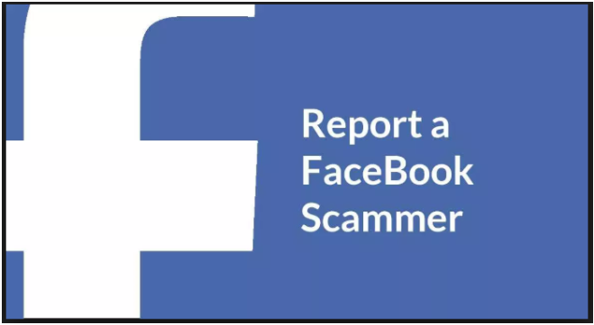 How To Report Someone On Facebook Report Facebook Account Or Scammer Www Facebook Com Reporting Report Facebook Account Facebook Help Center Facebook Help