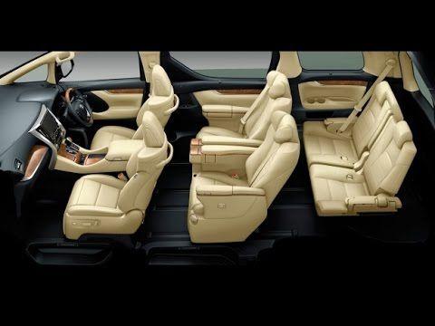All New Alphard 2018 Harga Toyota Yaris Trd Sportivo Specs 2017 Sewa Mobil Dalam Kota 12 Jam Dengan Driver Rp 2 200 000 Full Day Call For Price Over Time 10 Per