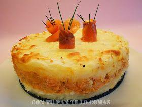 Con este pastel fácil y delicioso vas a sorprender!!