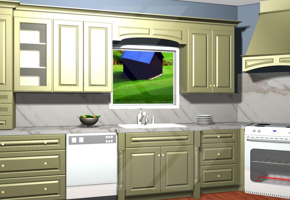 Kitchen Design & Installation Tips Photo Gallery  Cabinets Stunning Kitchen Design And Installation Decorating Design