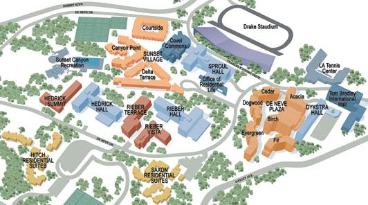 Map of the campus of UCLA Anderson of Management ... Ucla Map on usc map, stanford university map, baylor map, university of michigan map, us border patrol map, parking lot map, princeton map, university of las vegas map, ucsd map, rutgers university map, uci map, harvard university map, san diego map, west texas a&m map, sfsu map, loyola marymount map, keck school of medicine map, yale map, uc davis map, london map,