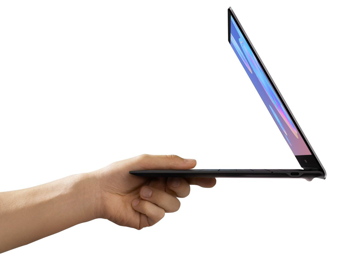 Samsung S Qualcomm Powered Galaxy Book S Windows 10 Laptop To Launch On February 13 Onmsft Com Galaxy Book Windows 10 Samsung Galaxy