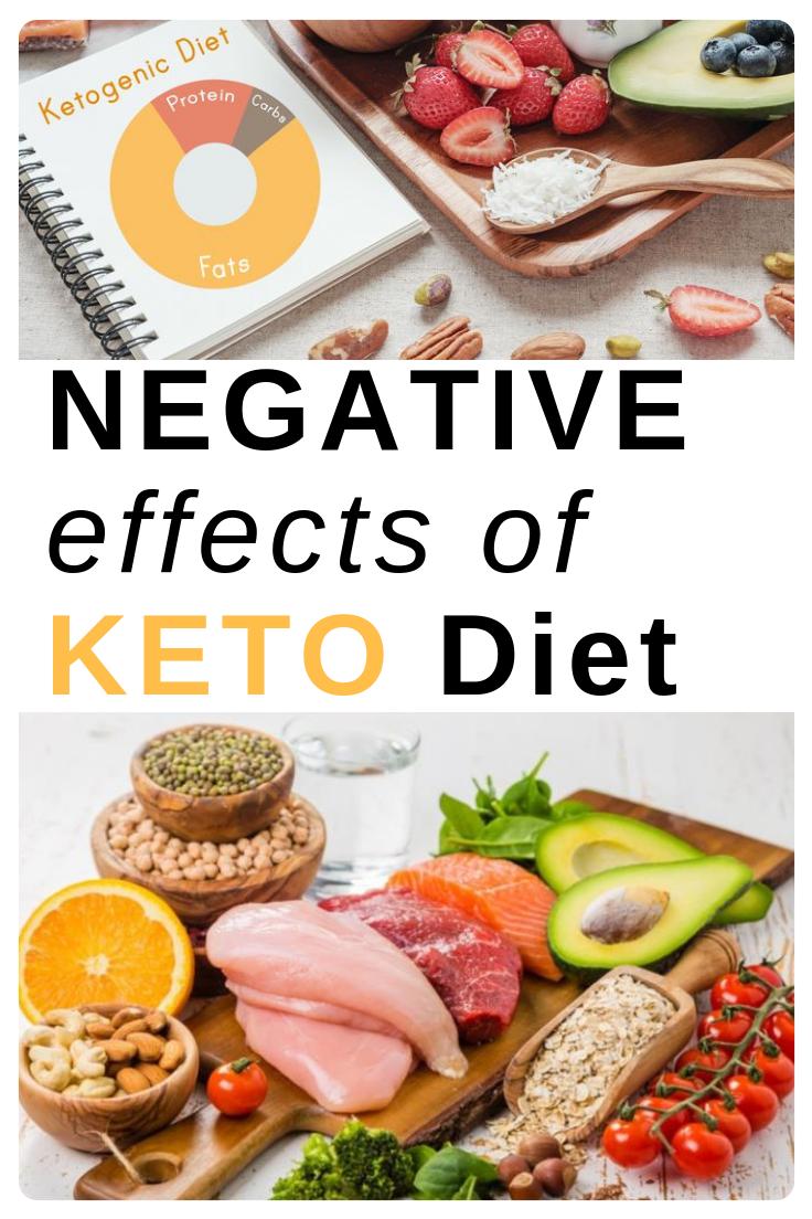 Negative Effects Of Keto Diet Side Effects Keto Diet Keto Diet Side Effects Diet Cookies Diet And Nutrition