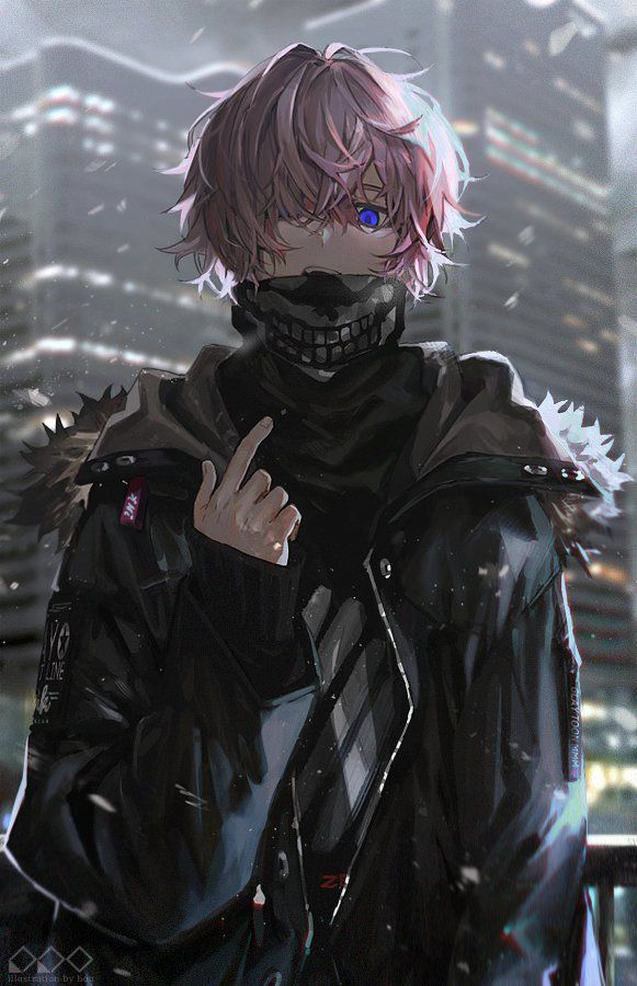 Embedded Anime Boys Pinterest Anime Anime Art And Manga