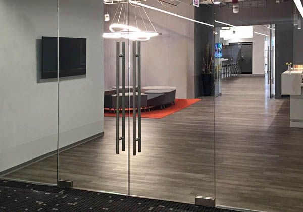 Image of T Concepts architectural hardware project corporate Chicago