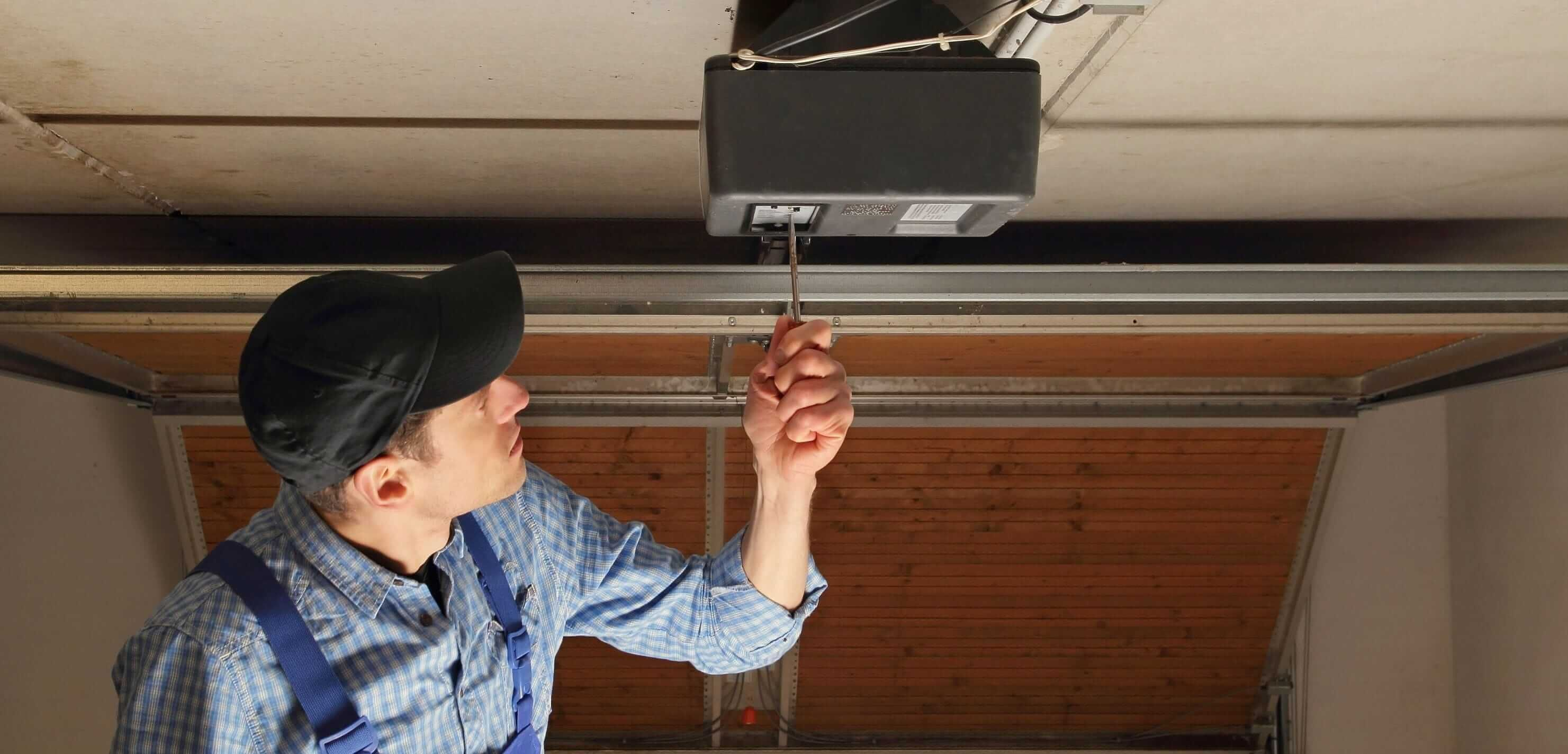 A1 Overhead Door Services Offers Excellent Quality In Both New