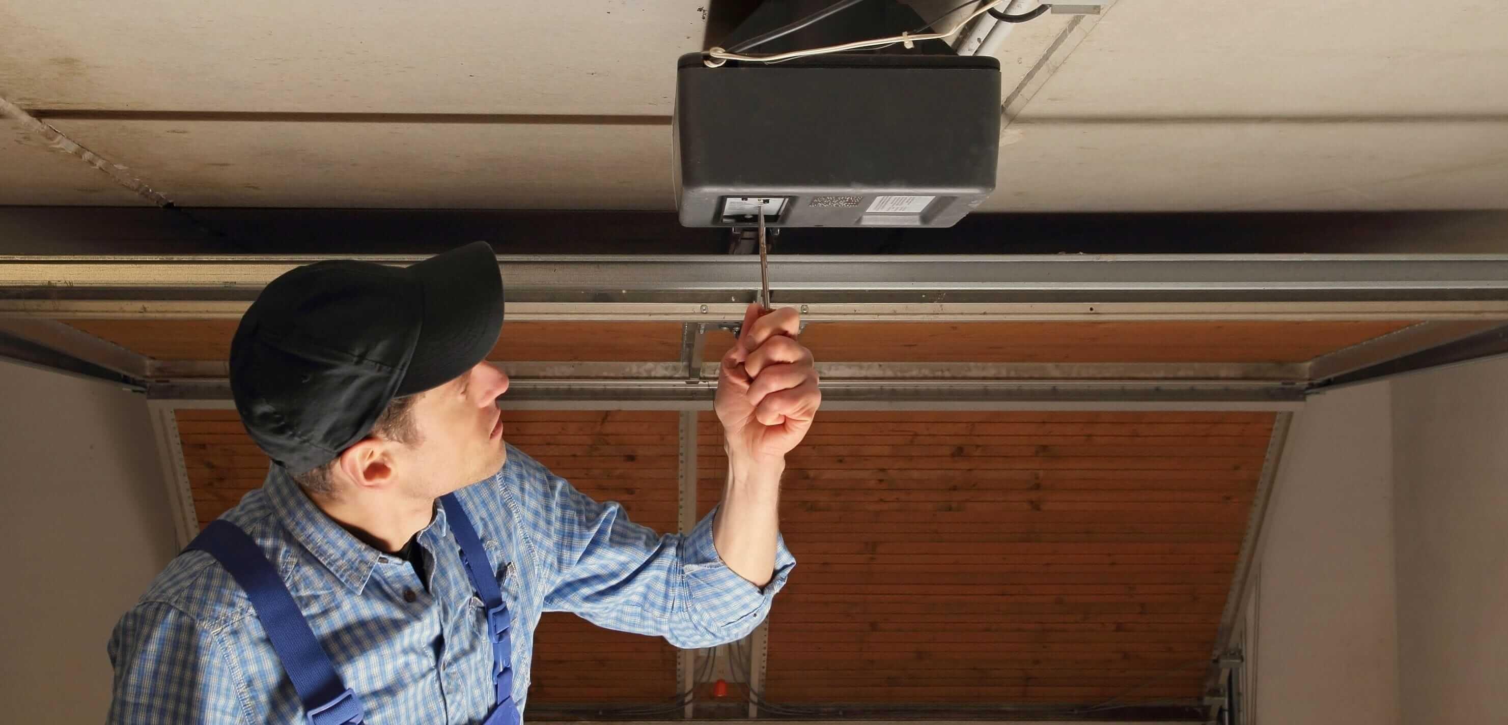 A1 Overhead Door Services Offers Excellent Quality In Both New Garage Door Installation Garage Door Opener Repair Garage Door Springs Garage Door Installation