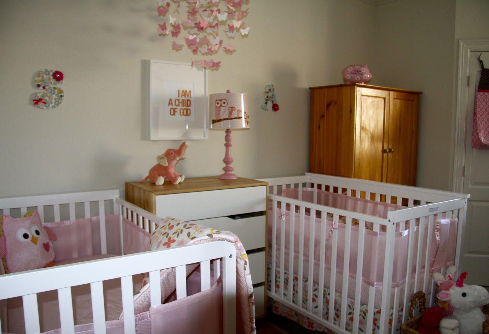 Cassarà Mobili ~ Sherri cassara designs: a nursery for twins finished