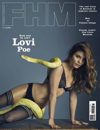 Ebook Fhm Magazine